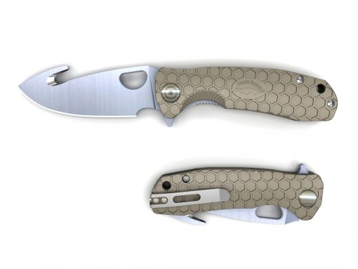 Honey Badger Knife by Western Active HB1252