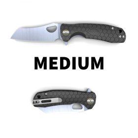 Honey Badger Knives EDC Pocket Knive by Western Active
