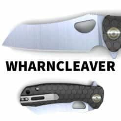 Wharncleaver